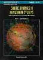 Chaotic Dynamics In Hamiltonian Systems: With Applications To Celestial Mechanics (Hardcover): Harry Dankowicz