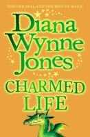 Charmed Life (Abridged, Standard format, CD, Abridged edition): Diana Wynne Jones