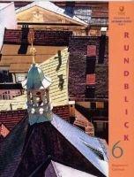 Rundblick 6 (English, Ansus, German, Paperback): Open University course team