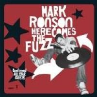 Ronson Mark - Here Comes the Fuzz (CD, Imported): Ronson Mark