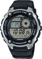 Casio AE-2100W-1AV Men's Watch: