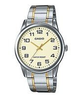 Casio  MTP-V001SG-9B Analog Men's Watch: