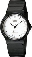 Casio Analog Wrist Watch (Black):