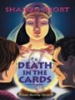 Death in the Cards (Large print, Hardcover, large type edition): Sharon Short