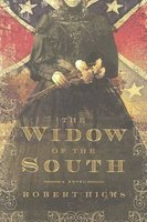 The Widow of the South (Hardcover): Robert Hicks