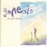 Genesis - We Can't Dance (CD): Genesis