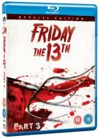 Friday the 13th: Part 3 (DVD):