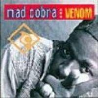 Mad Cobra - Venom (CD): Mad Cobra