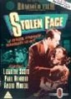 Stolen Face (DVD): Lizabeth Scott