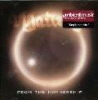 Maitreya - From The Mothership (CD): Maitreya