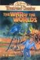 The war of the worlds (Hardcover): D. J Arneson, H. G. Wells