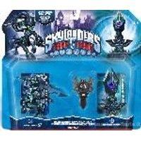 Skylanders Trap Team Element Pack 1 - Dark: