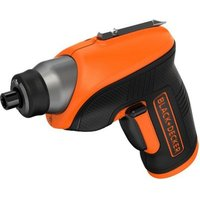 Black & Decker Next Generation Screwdriver: