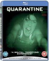Quarantine (Blu-ray disc):