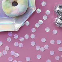 Iridescent Party - Confetti: