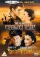 Santa Fe Trails / Vengeance Valley (DVD):