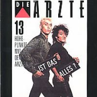 Aerzte - Ist Das Alles (CD, Imported): Aerzte