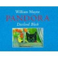 Pandora (Hardcover, Reissue): William Mayne