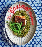 The Gourmet Cookbook (Paperback): Bernadette le Roux