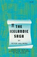 Icelandic Saga (Paperback): Peter Hallberg