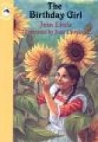 The Birthday Girl (Paperback): Jean Little
