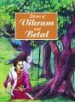 Stories of Vikram and Betal (Paperback): Komal Mehra