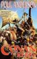 Conan the Rebel (Paperback, 1st Tor ed): Poul Anderson