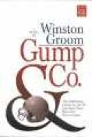 Gump & Co. (Large print, Paperback, Large type edition): Winston Groom