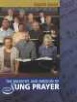 The Ministry and Mission of Sung Prayer (Paperback): David Haas