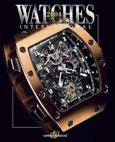 Watches International, v.5 (Paperback): Caroline Childers