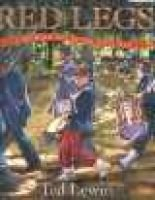 Red Legs - A Drummer Boy of the Civil War (Book, illustrated edition): T. Lewin