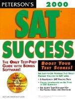 Sat Success 2000 (Paperback, 5th): Joan Carris