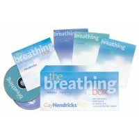 Breathing Box (Kit): Gay Hendricks