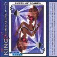 Queen Of Spades (CD): Various Artists