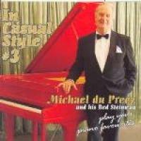Michael Du Preez - In Casual Style 3 (CD): Michael Du Preez