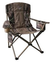 Afritrail Wildebeest Cooler Chair (Camo) (150kg):