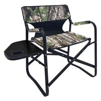 Afritrail Directors Chair (camo):