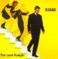 Suggs - The Lone Ranger (CD): Suggs