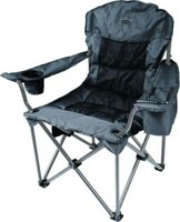 Leisure Quip 2000 Heavy Duty Deluxe Chair (200kg):
