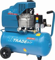 TradeAir Direct Drive Compressor (1.5HP) (24L):