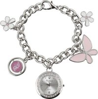 Bad Girl Charm Ladies Watch: