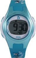 GOTCHA Digital Midsize 50M-WR Ladies Watch: