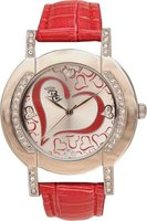 Bad Girl Allure Ladies Watch: