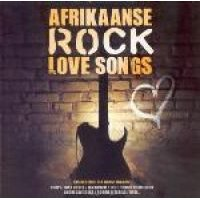 Afrikaanse Rock Love Songs (CD): Various Artists
