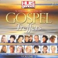 Huisgenoot Gospel Treffers - Vol.2 (CD): Various Artists