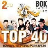 Bok Radio Top 40 (CD):