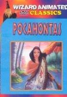Pocahontas (DVD):