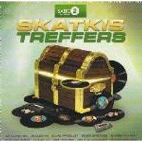 SABC Skatkistreffers (CD): Various Artists