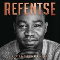 Refentse - Liefdegenerasie (CD): Refentse