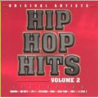 Hip Hop Hits - Vol.2 (CD): Various Artists